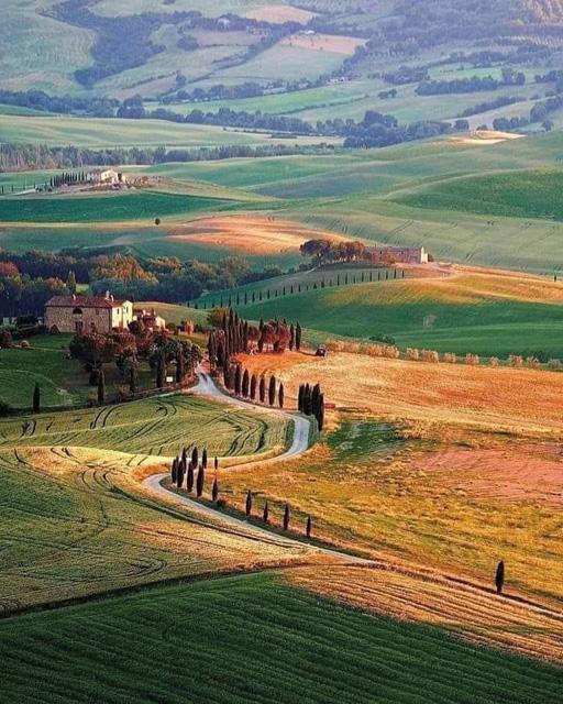 الريف الجزائري